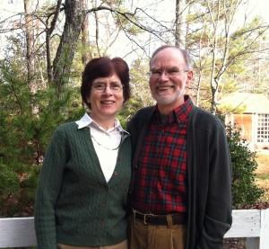 Stuart & Beth Ferguson